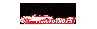 Miami Convertibles