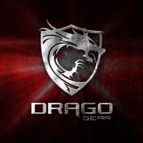 Drago Shield