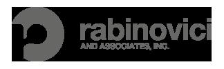 Rabinovici & Associates Logo
