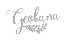 Geobana logo proposal