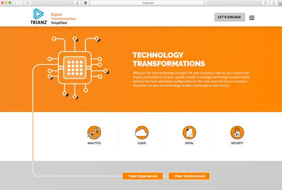 trianz technology solutions